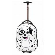 Dětský kufr Dalmatin