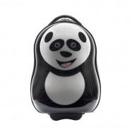Dětský kufr Panda