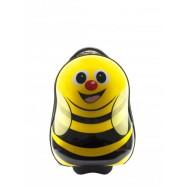 Detský kufor Včielka