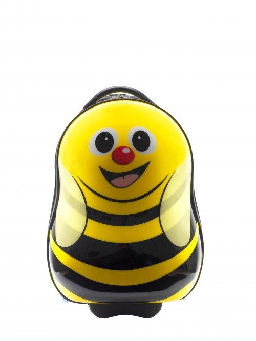 Dětský kufr Včelka