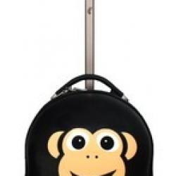 Dětský kufr Šimpanz