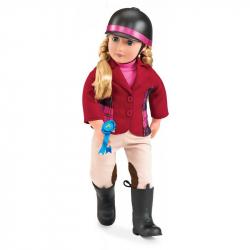 Bábika - Lilly Anna