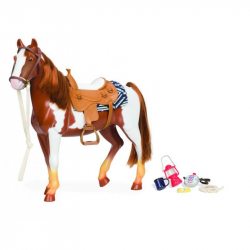 Tréningový kôň