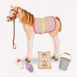 Hříbě Mustang
