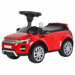 Detské odrážadlo Bayo Range Rover Evoque red