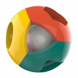 Chrastící balónek BAYO