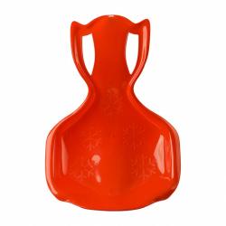 Szybowiec dziecięcy BAYO COMFORT LINE XL czerwony