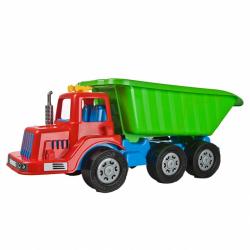 Dětské nákladní sklápěcí auto BAYO Rambo 80 cm