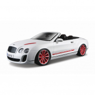 Bburago 1:18 Bentley Continental