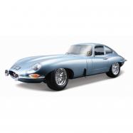 Bburago 1:18 Jaguar E Coupe 1961