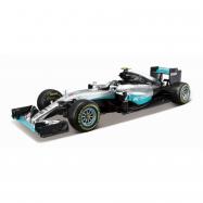 FORMULE MECRC.1:18 Rosberg