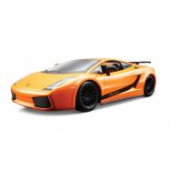 Bburago 1:24 Lamborghini Gallardo Superleggera