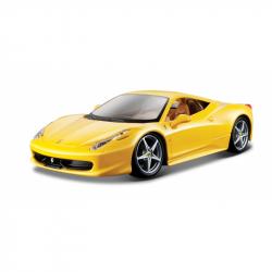 Bburago 1:24 Ferrari 458 ITALIA