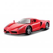 Bburago Ferrari Enzo odlewu modelu samochodu Czerwony