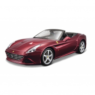 Bburago 1:24 Ferrari California open