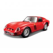 FERRARI 250 GTO 1:24
