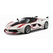 Bburago 1:24 Ferrari Fxx K Red