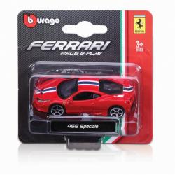 Bburago 1:64 Ferrari