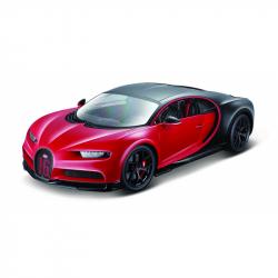 Bburago 1:18 Plus Bugatti Chiron Šport PLUS
