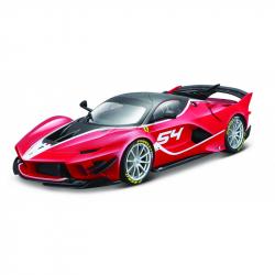 Bburago 1:18 Ferrari Signature series FXX-K EVO No.54 (red)