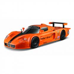 Bburago 1:24 Plus Maserati MC12 Orange