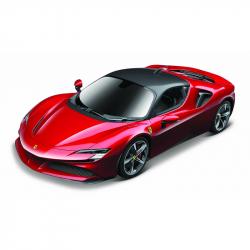 Bburago 1:24 Ferrari TOP SF90 Stradale