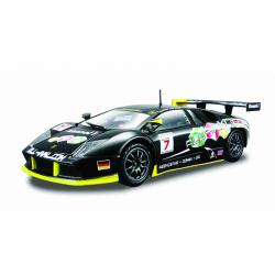 Bburago 1:24 Race Lamborghini Murciealago GT Black
