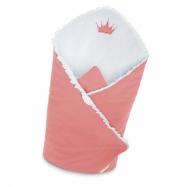Zavinovačka Belisima Royal Baby růžová