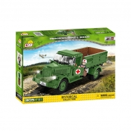 COBI Small Army Mercedes Benz l 3000 2455