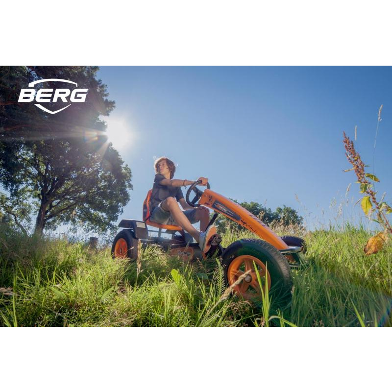BERG Large - X-Cross BFR