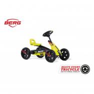 BERG Buzzy - Aero