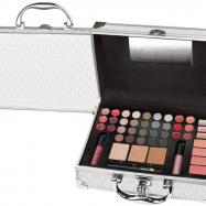 Kosmetický kufřík VIP Traveler Berlin