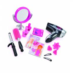 Mac Toys dziecięcy zestaw do salonu kosmetycznego