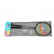 Badmintonové rakety 2ks