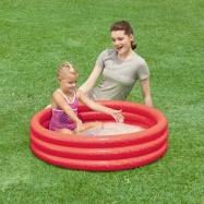 Nafukovací bazén - 3 barvy, průměr 102 cm, výška 25 cm
