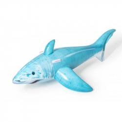 Nafukovací žralok s držadly, 1,83m x 1,02m