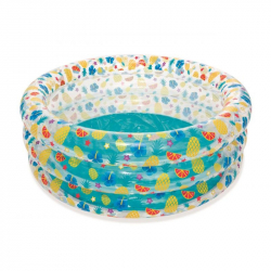 Nafukovací bazének Tropical, 150x53cm