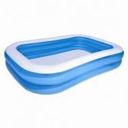 Nafukovací bazén rodinný, 262x175x51 cm