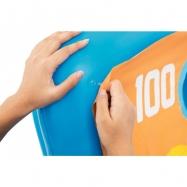 Nafukovací bazének s brankami, 2,37m x 1,57m x 94cm