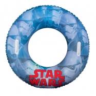 Nafukovací kruh - Star Wars, priemer 91 cm