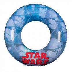 Nafukovací kruh - Star Wars, průměr 91 cm