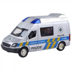 Auto Polícia 1:36