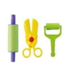 Nástroje k plastelíne