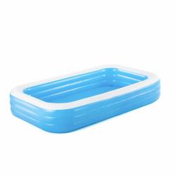 Rodinný nafukovací bazén Bestway 305x183x56 cm modrý