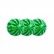 Lopta 4,3 cm melón skákacie