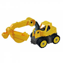 BIG Power Worker Mini bager 23 cm