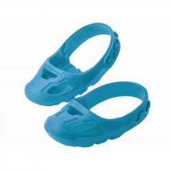 BIG Ochranné návleky na topánky modré