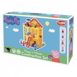 PlayBig BLOXX Świnka Peppa Dom Peppy