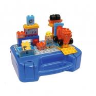 PlayBig BLOXX Bořek Sada s kufříkem