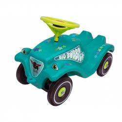 Auto odstrkovadlo BIG BOBBY CAR CLASSIC s hvězdičkami